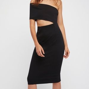 Free People Delilah Dress